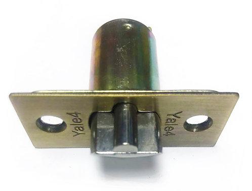 Y Cylinder Latch 60mm AB 0353