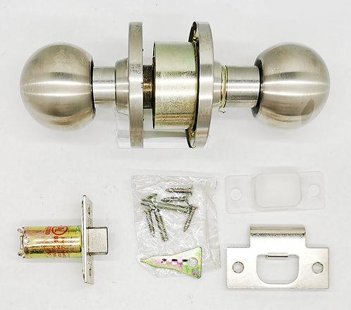 E Cylindrical Lockset CB382-630-7S SS 3308