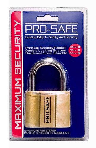 Premium Security Padlock Short 60 KA1 SB0108