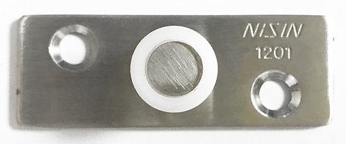 Side Sliding Guide Door Nylon Roller 1201 SS 1173