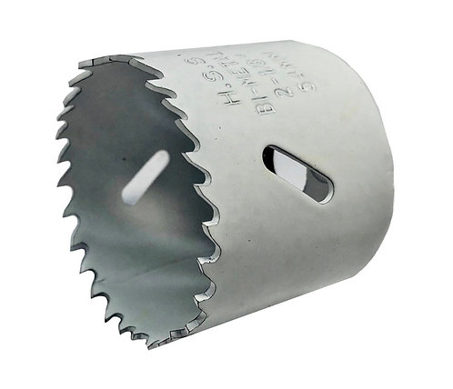Bi-Metal Hole Saw 54mm WH 0162