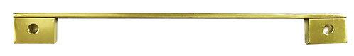 Brass Rebated Part 240mm 6582 SB 0175