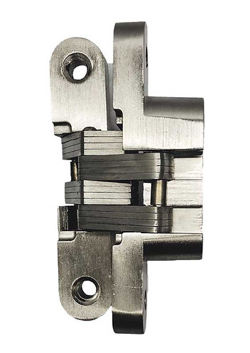 Zinc Alloy Hinges Conceal Hinges Con 1995 19 x 95mm SN 0360