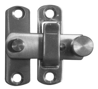 N BiFold Hook CBL75 Small SS 1342
