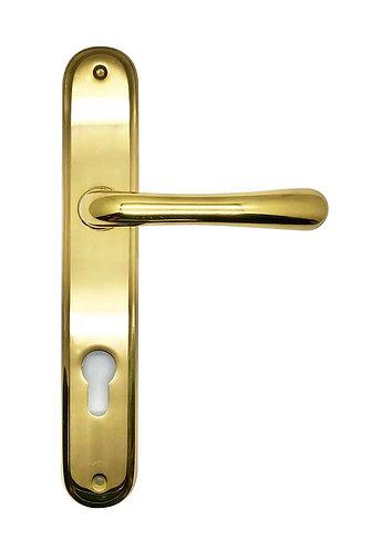 Entrance Handle 15745-1102 PB 0419