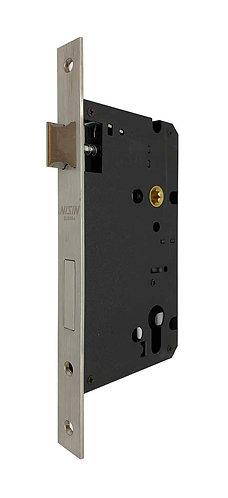 European Mortice Lockcase (White Sticker) 70x85 BTO SS 1336