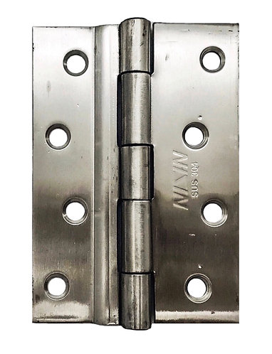 S/S Hinges 100mm x 71mm x 1.8mm SS 0149