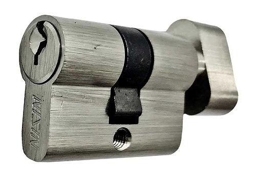 N Thumbturn Cylinder TT ET 45mm SN 0135