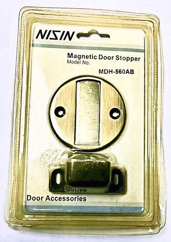 N Carpet Magnetic Door Stopper Za Door Stop MDH560 AB 1128