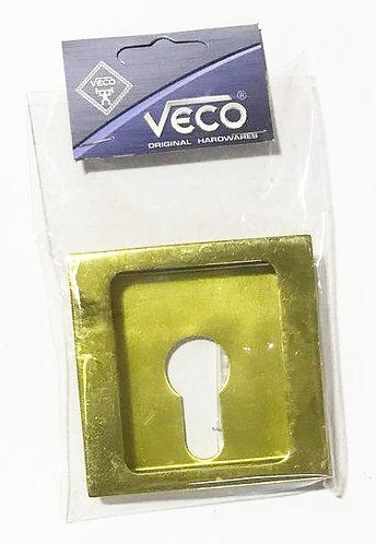 Square Key Hole Thumbturn CDK-63-1 PB 0328