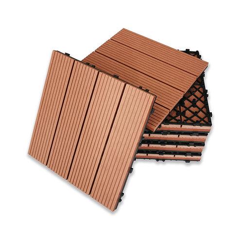 Clip Tiles KJ300X3000mm 1Pcs RD 1001