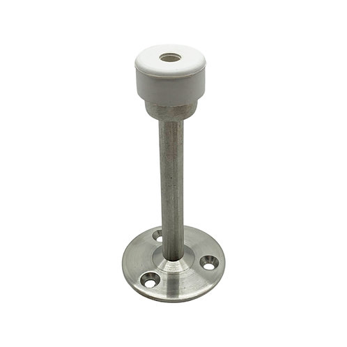 N Door Stopper without Hook DM DH023 W SS 0405