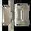 Thumbnail: Ball Batch Catch BC005 adjustable Long 54 x 39mm SN 0139