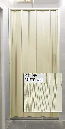 Folding Door QF199 WHA 1301