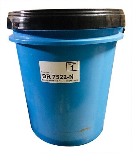White Powder Glue BR 7522 Bottle 1125