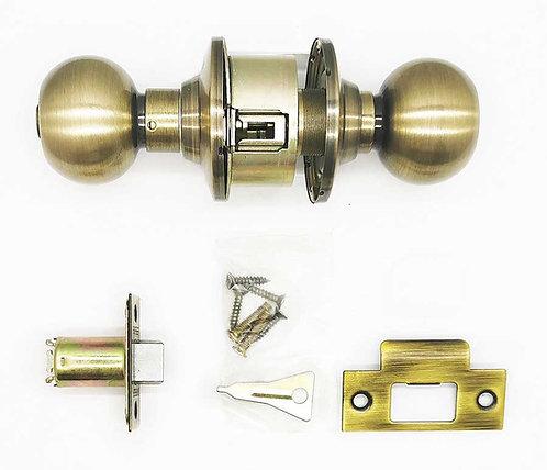 E Cylindrical Lockset CA330-609-6S AB 3331