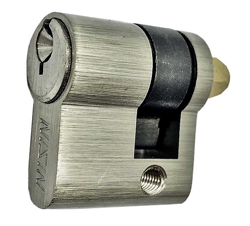 Half Thumbturn Cylinder ET 29mm SS 0146
