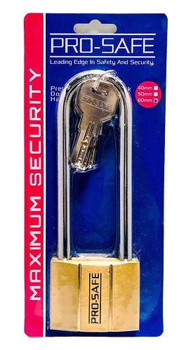 Premium Security Padlock Long 60 SB0119