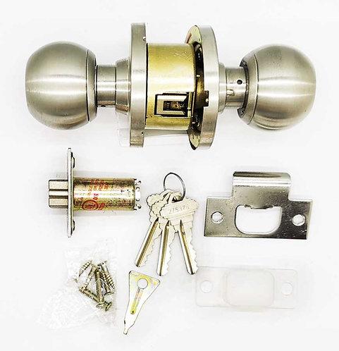 Cylindrical Lockset CH311-630-7S SS 2102