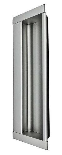 Recess Handle B419 96mm ALM 0151