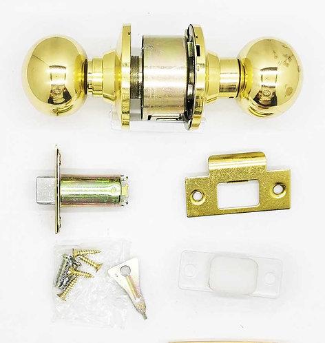 E Cylindrical Lockset CA382-605-7S PB 3307