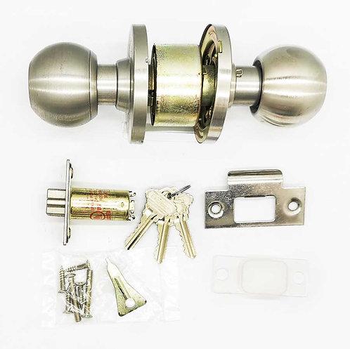 E Cylindrical Lockset CB300-630-7S SN 2102