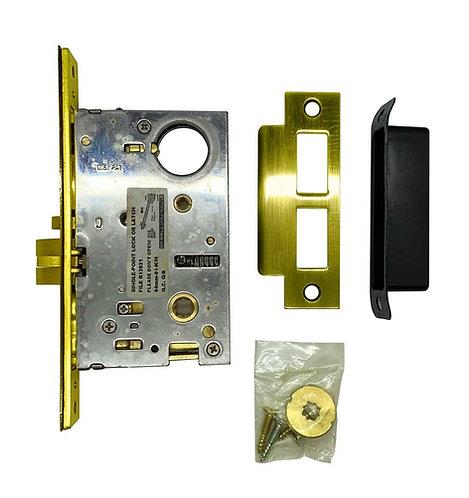 Lockcase L047/6401-KH US3 64mm PB 1348