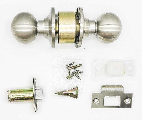 E Cylindrical Lockset CA382-630-7S 70mm SN 3201