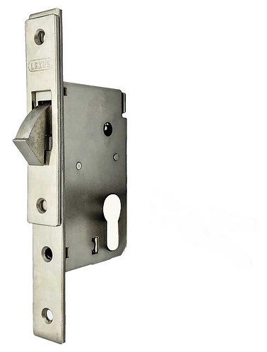 Sliding Door Lock WITHOUT Cylinder L001/705 SN 0126
