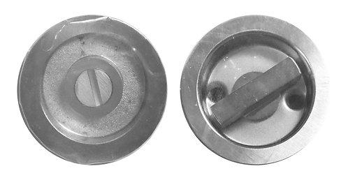 Sliding Lock D10340BK SN 0339