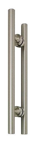Pull HandleSet H038/691-1 25mm x 450m SS 0509