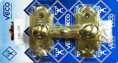 BiFold Hook CBL339 PB 0319