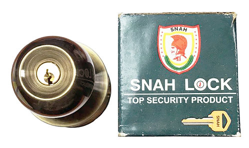 S Top Security Lock Cylindrical Lockset 587 ET AB 1155