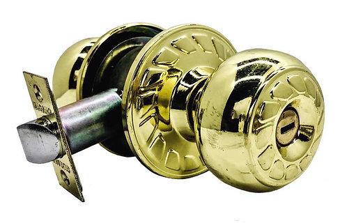 Cylindrical Lockset GG5795 BK PB 0157