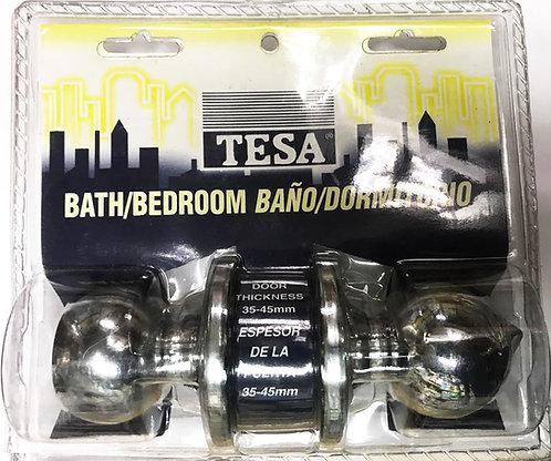 Bath/Bedroom Bano/Dormitorio 2903-CR-ADJ SN 5328