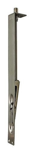 """Flush Bolt DB002 300mm 12"""" SS 0176"""