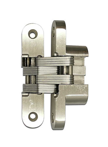 Conceal Hinges Con 25117 25 x 117mm SN 0354