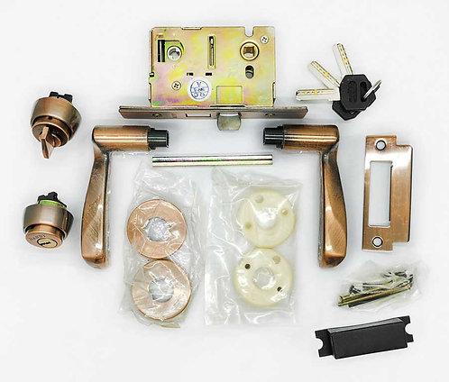 Mortice Lockset L047/JA21-5115 51mm AC 1347