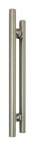 Pull HandleSet H038/691-1 32mm x 600m SS 0420