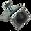 Thumbnail: 1225 Sliding Door Stopper SN 0165