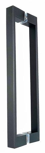 Stainless Steel Manettoni art PH350 350mm Graphite 1340