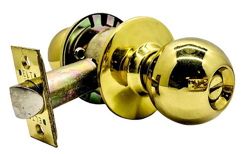 HL-8300 PRIVACY Lockset PB 0156