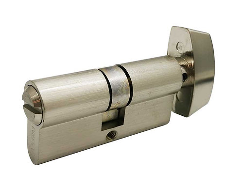 Brass Euro Cylinder Privacy 24103-360-619 SN 2102
