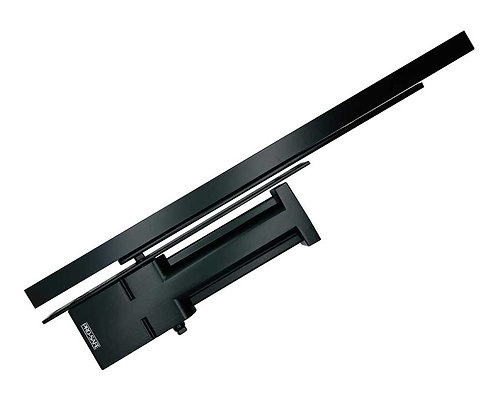80CSHO-BK Door Closer with Hold Open BK 0133