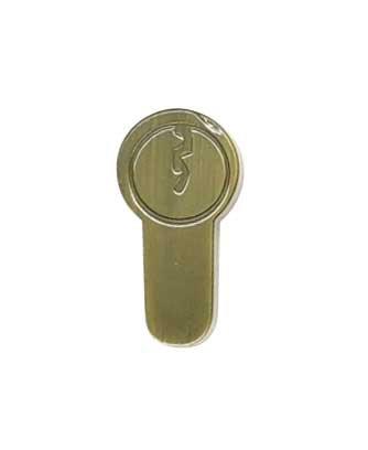 Dummy Profile Cylinder AB 0000