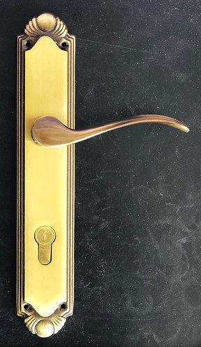 Set of Door Handle 214-01 SB 0412