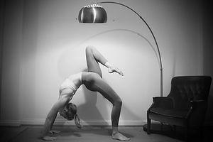 private yoga classes london
