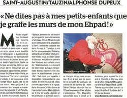 Article paru dans Bordeaux Mag le 10-03-2017