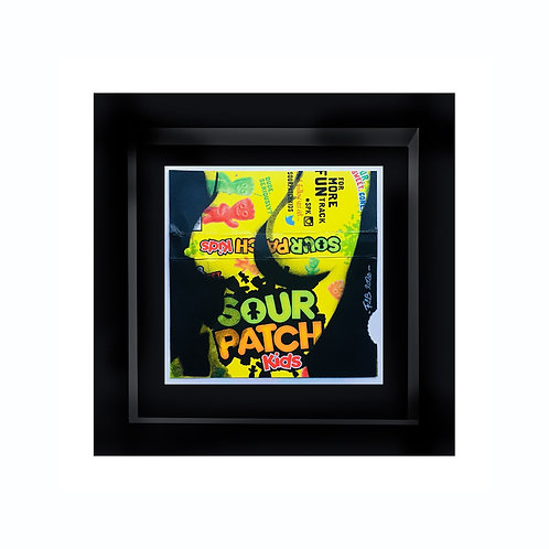 Brand Babes Sour Patch