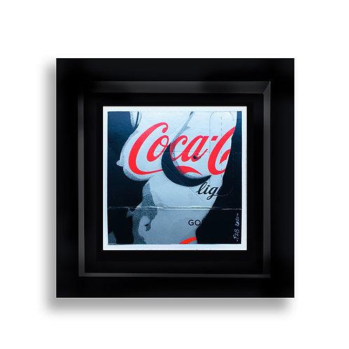 Brand Babes Coca Light